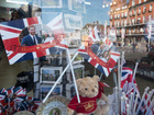 Marketers cashing in on royal wedding