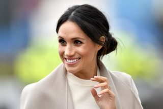 The story behind Meghan Markle's wedding ring