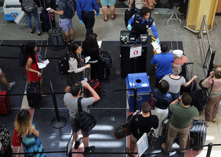 The worst day for Memorial Day 2018 air travel