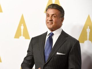Prosecutors review allegation against Stallone