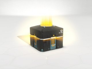 Loot boxes affect the brain like gambling