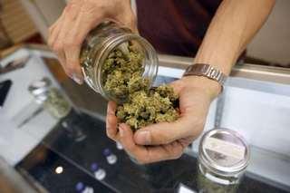 William Wrigley Jr. joins medical marijuana biz