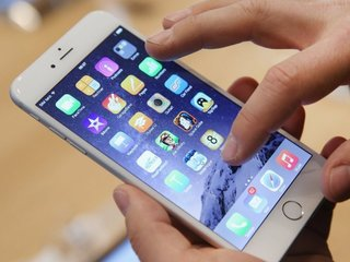 Siri shortcut can turn iPhone into body cam