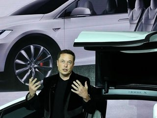 Tesla is cooperating with the DOJ investigation