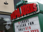 New Papa John's campaign leads to more 'Papas'