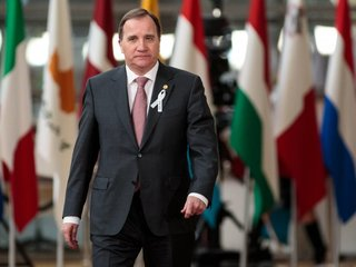No-confidence vote brings down Sweden PM