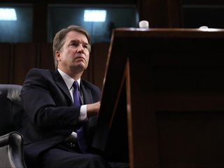 Female attorney to handle Kavanaugh hearing
