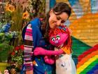 The first homeless 'Sesame Street' Muppet